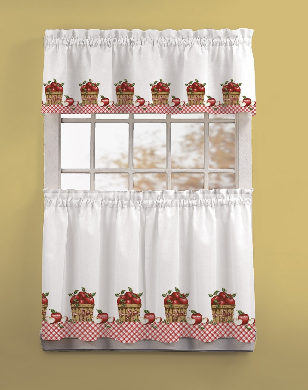 Colorful Kitchen Curtains Inspirations With Popular Cheap Images For Lace Curtain Sets (View 21 of 25)