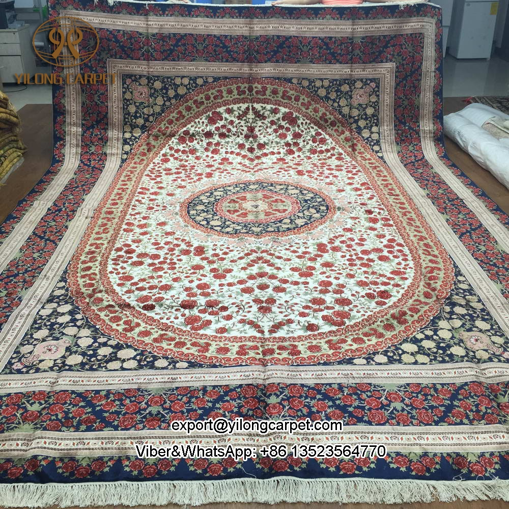 Compare Prices On Handmade Area Rugs Online Shoppingbuy Low In Big Rugs (Image 5 of 15)