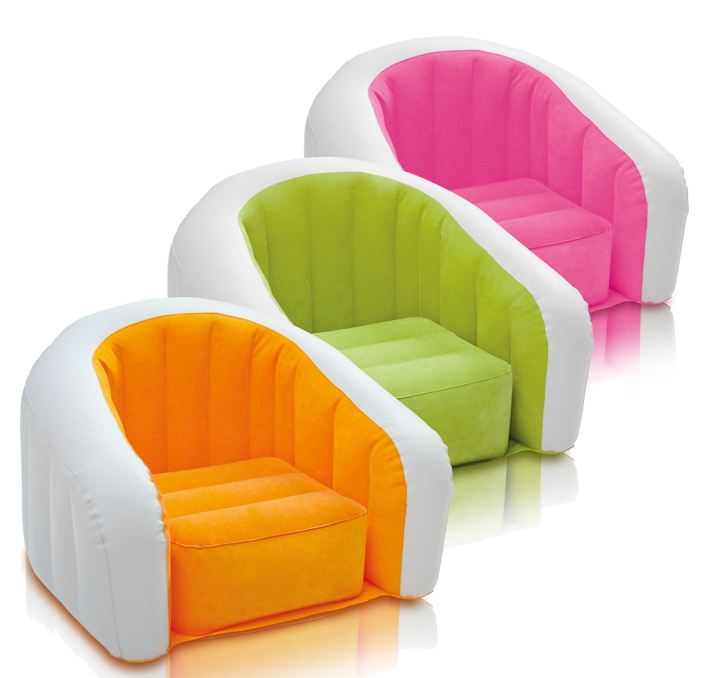 Compare Prices On Inflatable Sofa Chair Online Shoppingbuy Low Pertaining To Inflatable Sofas And Chairs (Image 7 of 15)