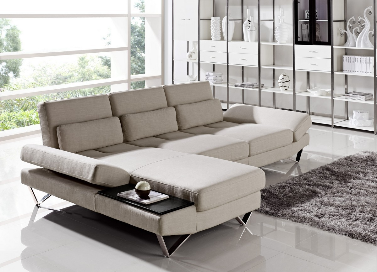 Contemporary Furniture Fabric Sofas Hereo Sofa Intended For Contemporary Fabric Sofas (Image 7 of 15)