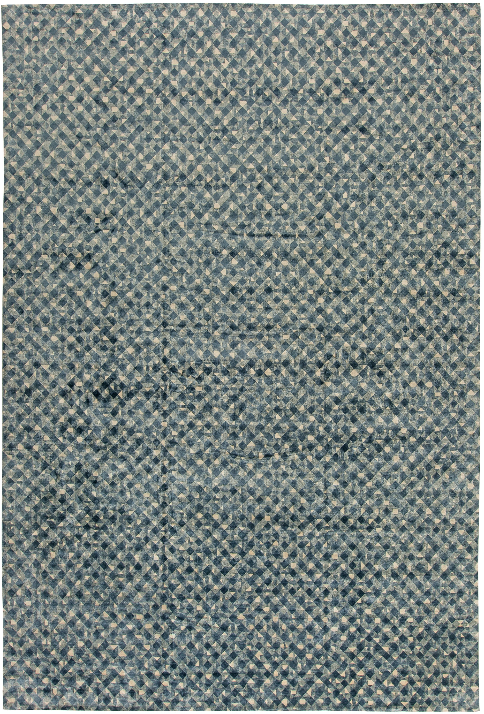 Contemporary Rug Pertaining To Contemorary Rugs (View 9 of 15)