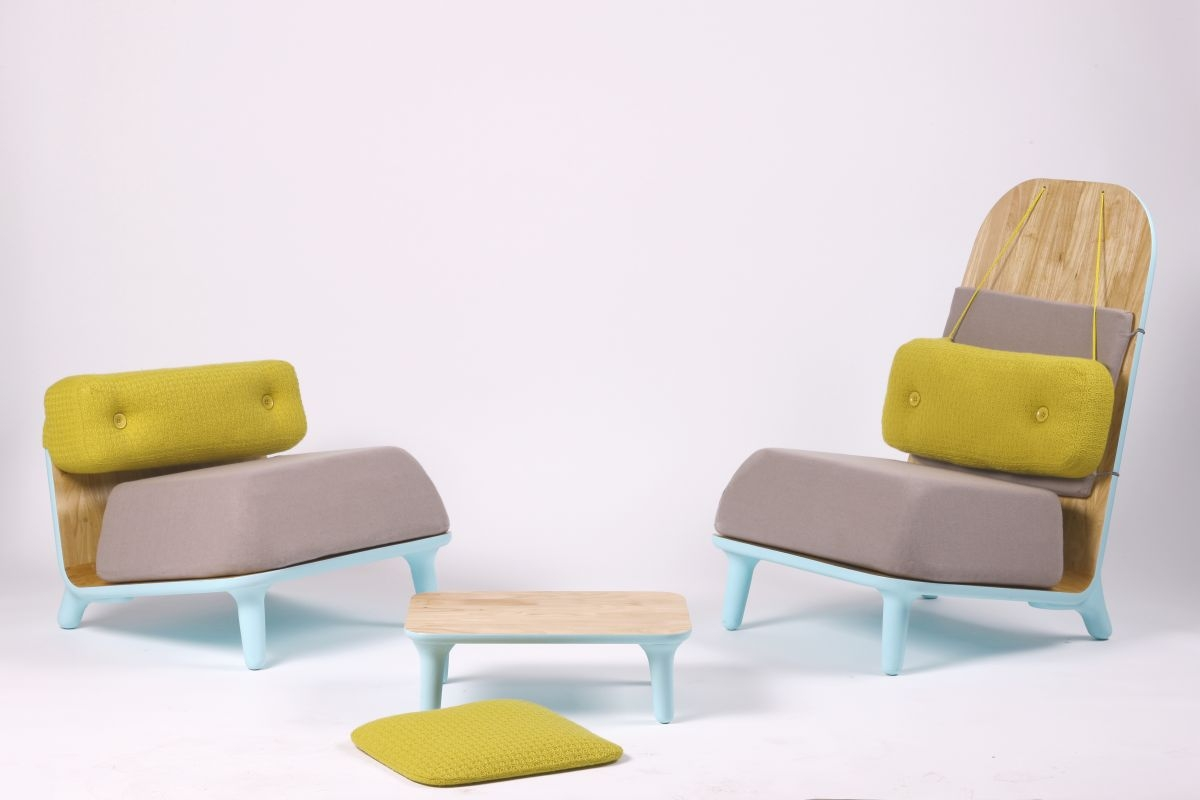 Contemporary Sofa Chairs In Contemporary Sofa Chairs (Image 5 of 15)