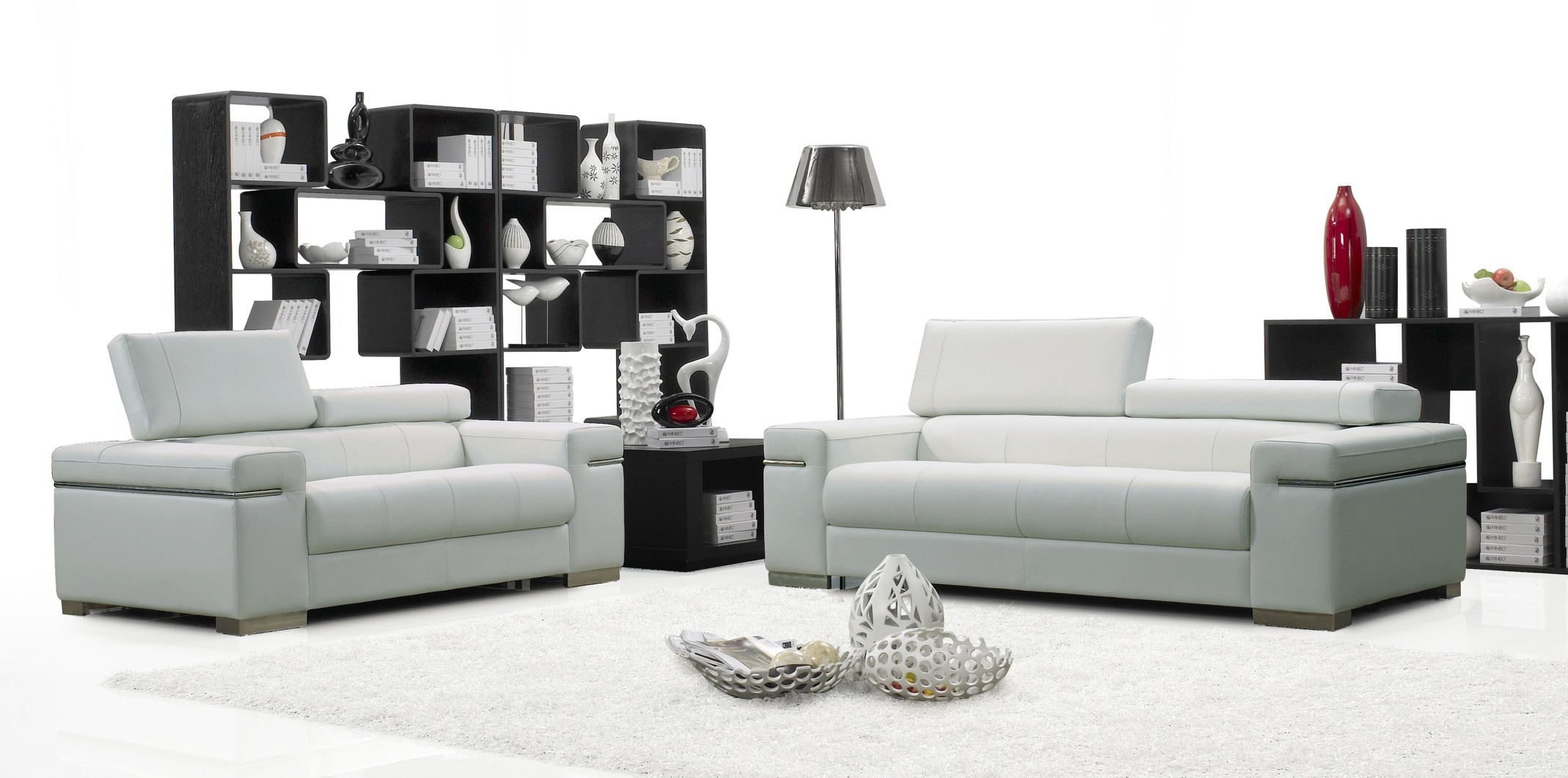 Contemporary Sofa Furniture For Contemporary Sofas And Chairs (Image 2 of 15)