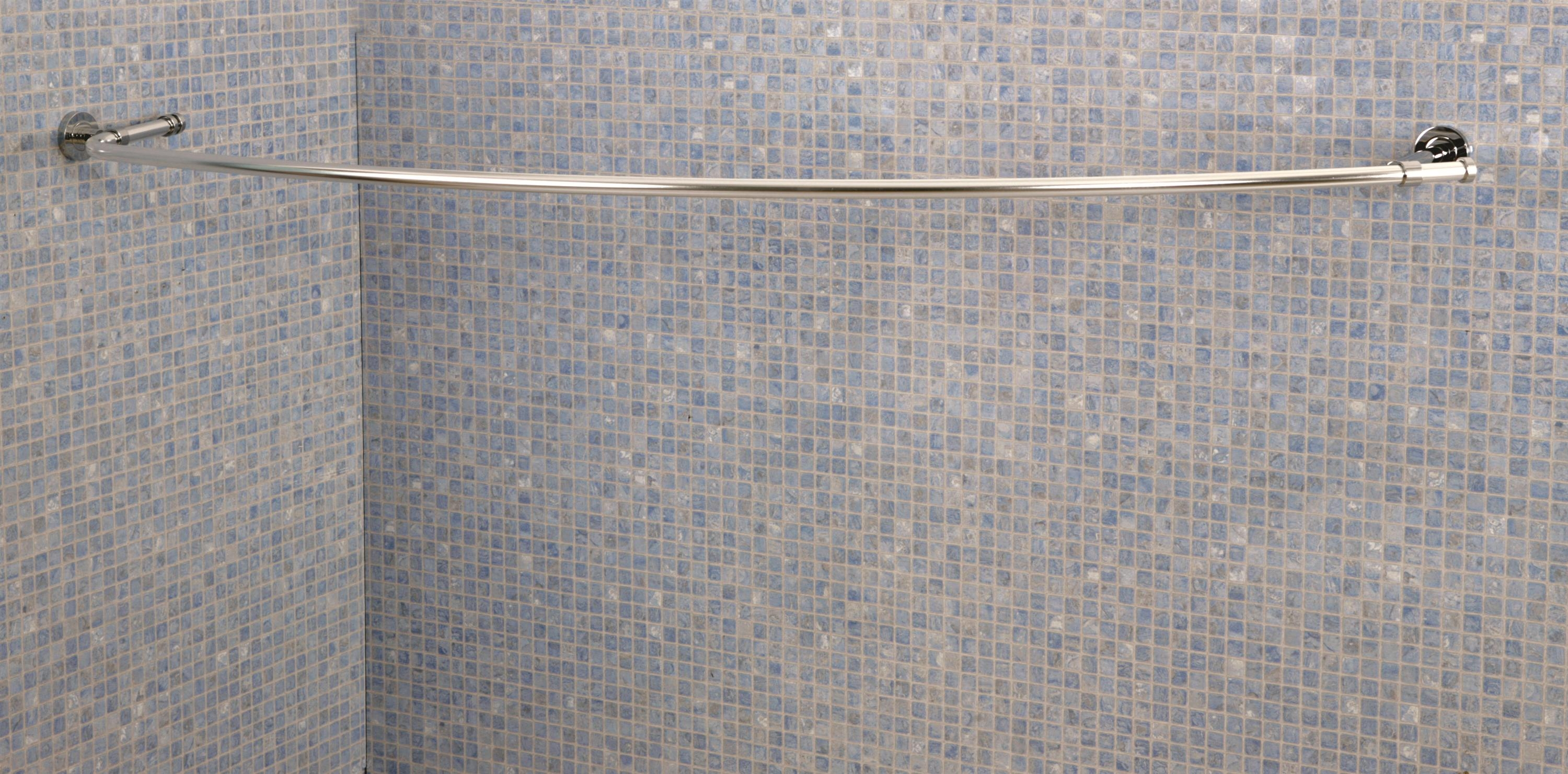 Corner Shower Curtain Rod Singapore Curtain Menzilperde With Regard To L Shaped Shower Curtain Rods (Image 4 of 25)