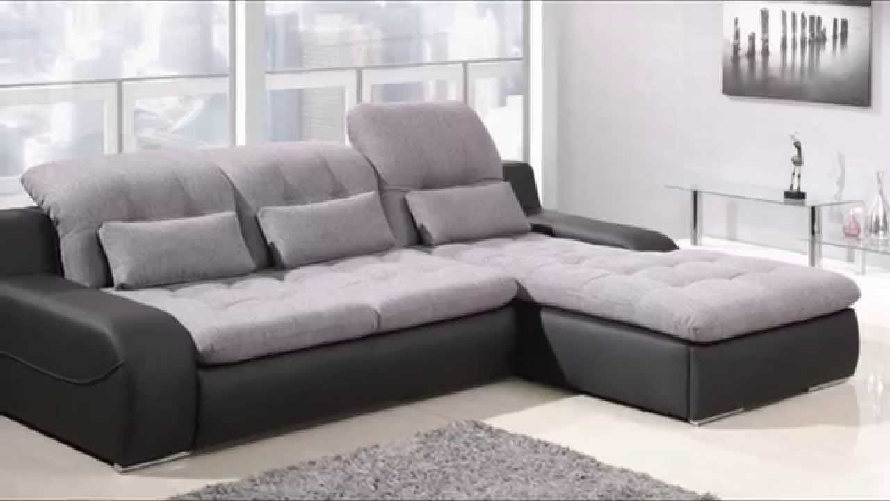 Corner Sofa Bed Corner Sofa Bed And Storage Youtube For Cheap Corner Sofas (Image 4 of 15)