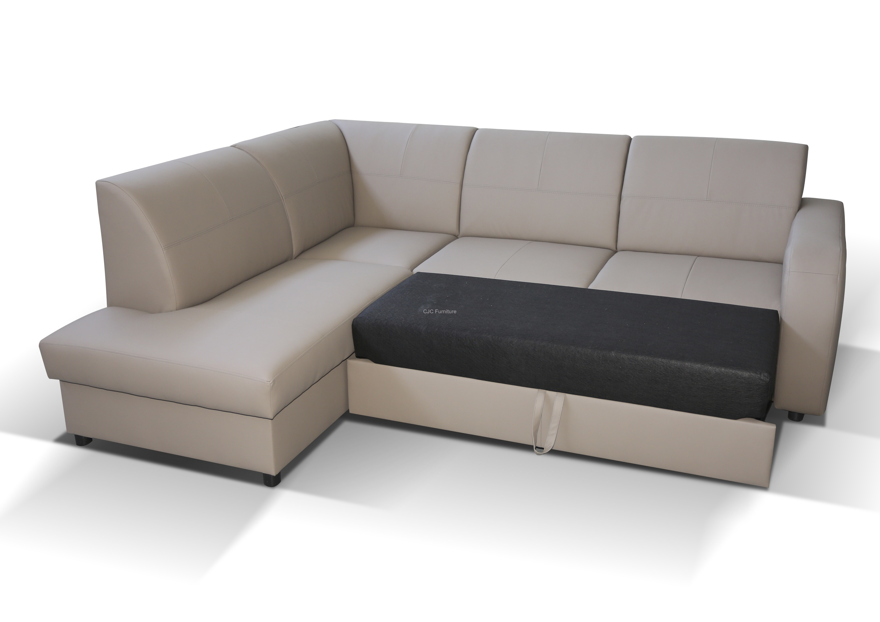 Corner Sofa Bed Style For New Home Design Eva Furniture Inside Cheap Corner Sofa Beds (Image 4 of 15)