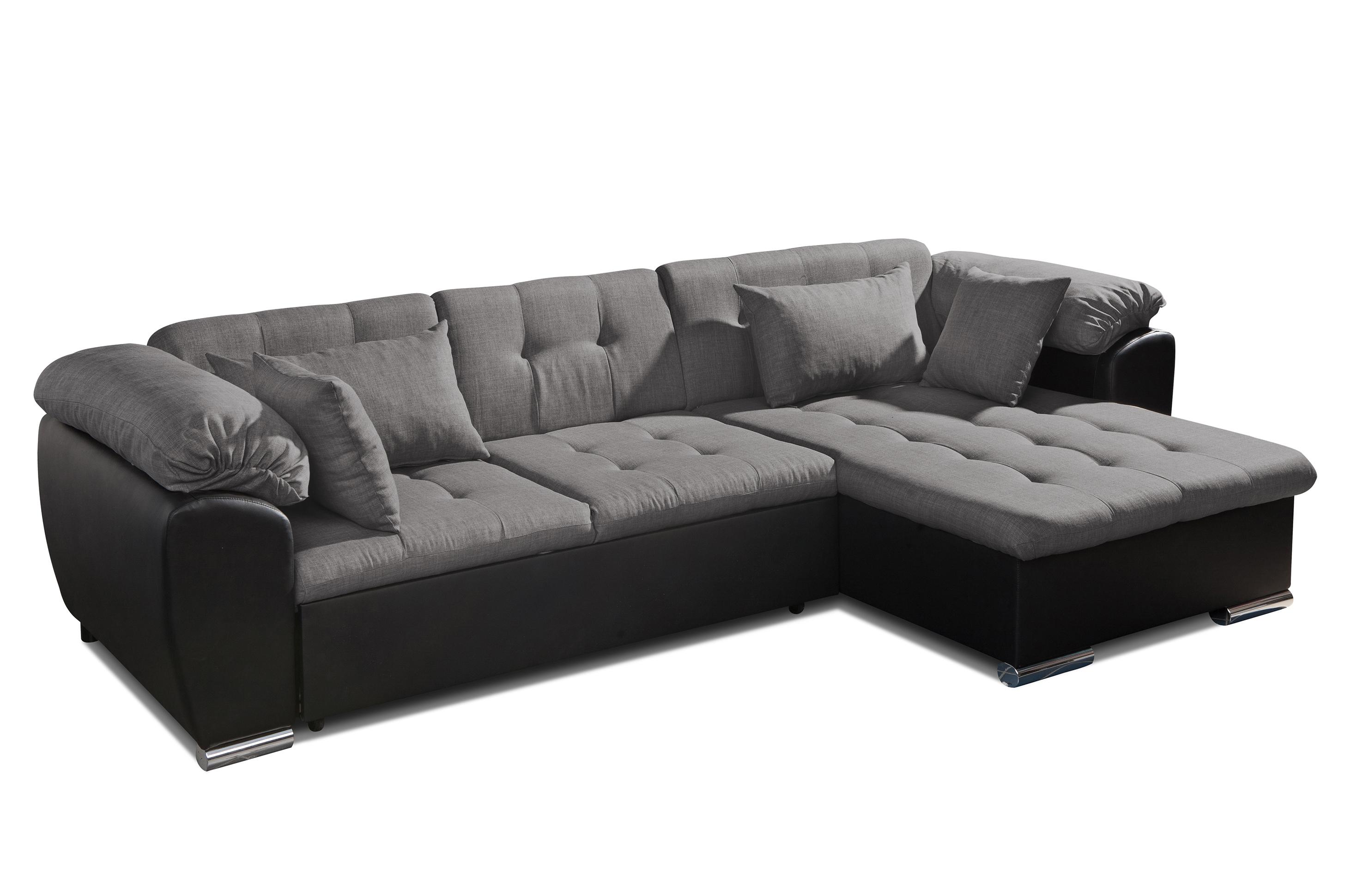 15 Photos Leather Corner Sofa Bed Sofa Ideas