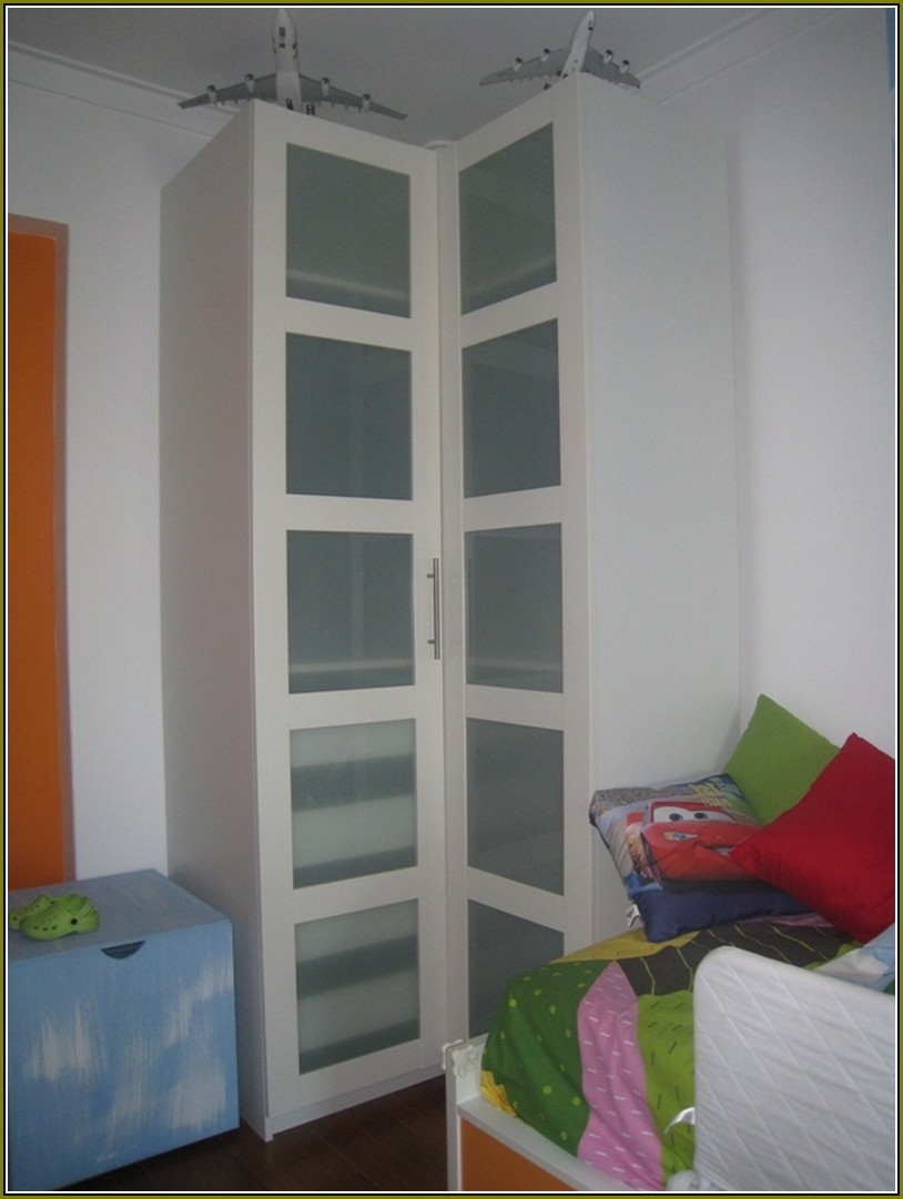 Corner Wardrobe Closet Ikea Home Design Ideas Within Corner Wardrobe Closet  IKEA (Image 8 Of