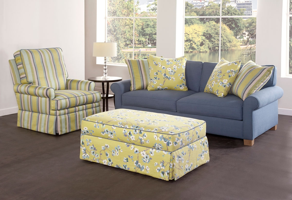 Featured Image of Country Cottage Sofas And Chairs
