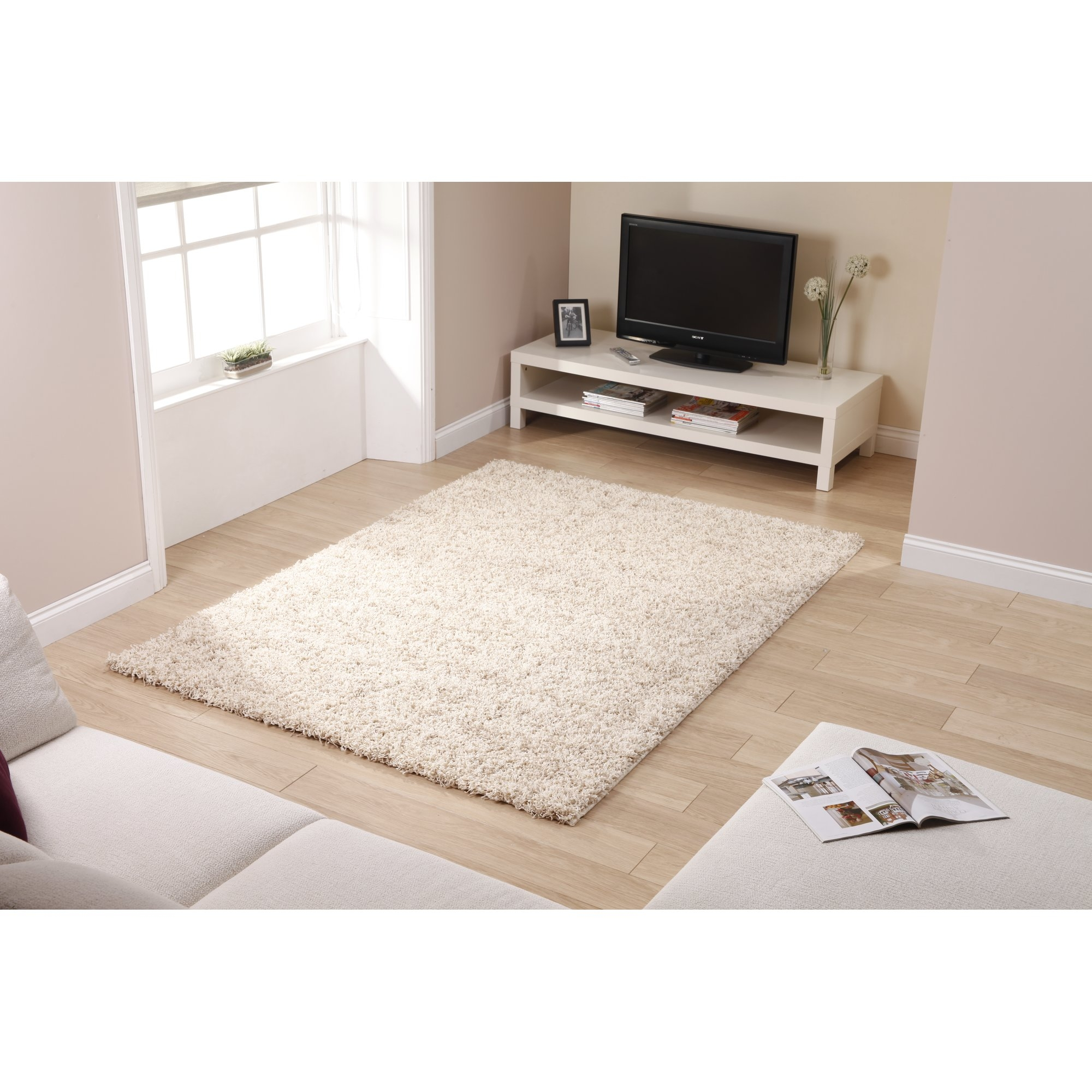 Cream Rugs Uk Home Decors Collection With Cream Rugs (Image 8 of 15)