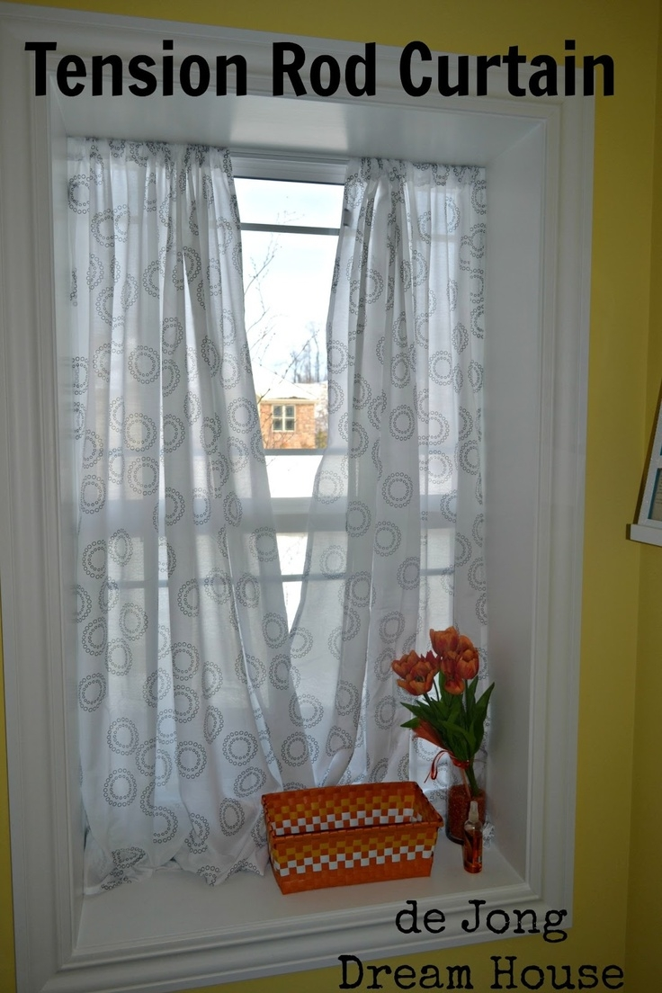 Featured Image of Deep Curtain Rods