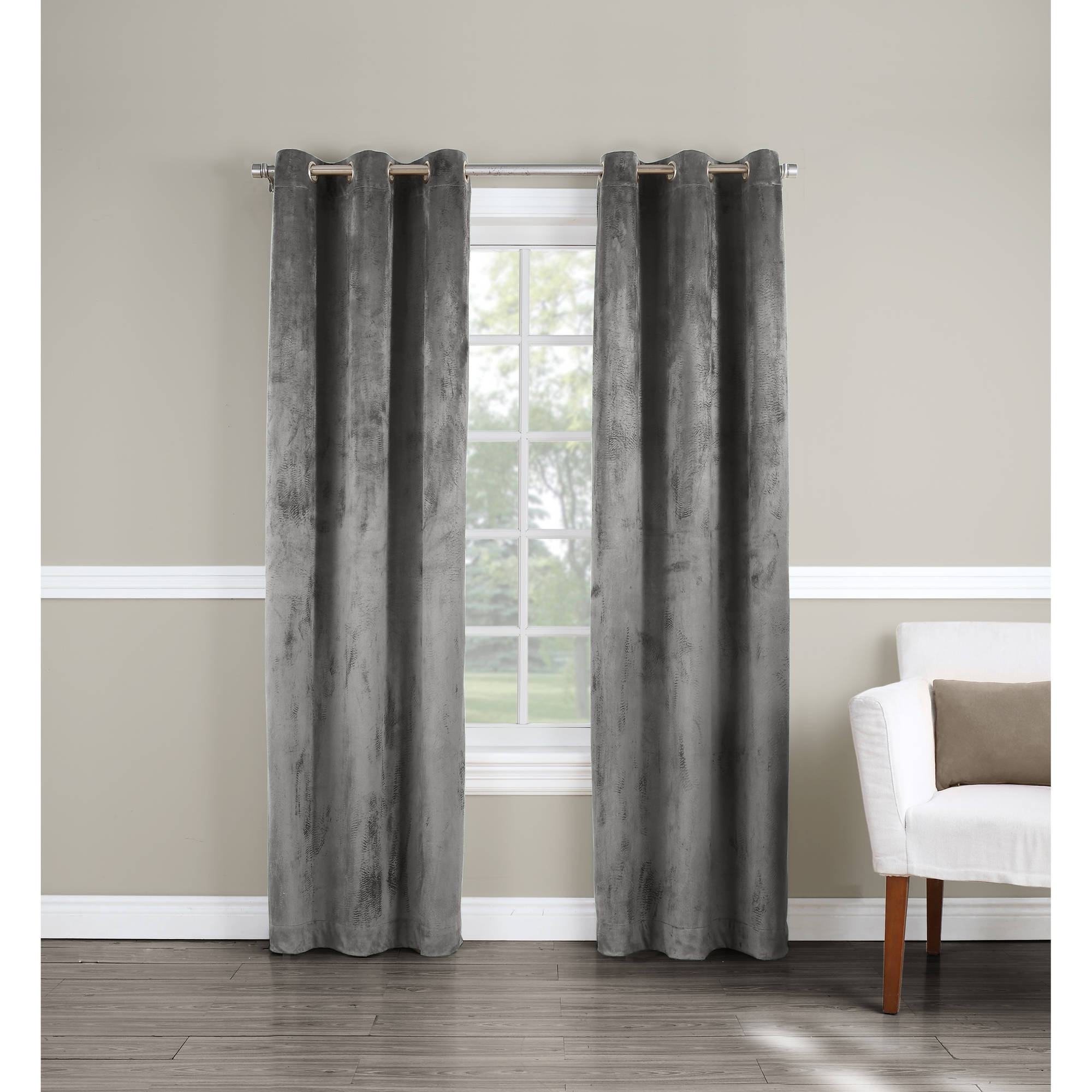 Curtains 90 Inch Curtain Panels Blackout Curtains 96 Inches With 96 Inches Long Curtains (Image 11 of 25)