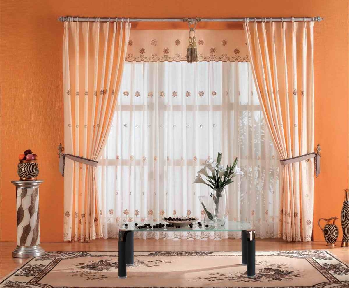 Curtains Archives Wwwasamonitor In Peach Colored Curtains (Image 12 of 25)