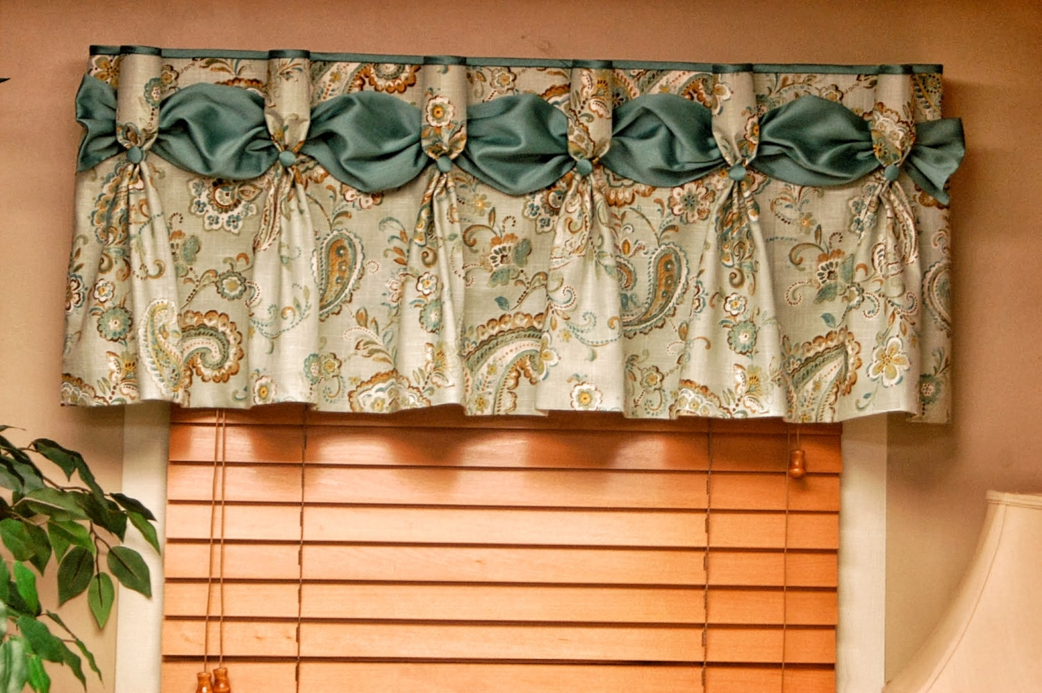 Curtains Curtain Topper Patterns Designs Curtain Toppers Ideas Intended For Valance Curtain Ideas (Image 9 of 25)