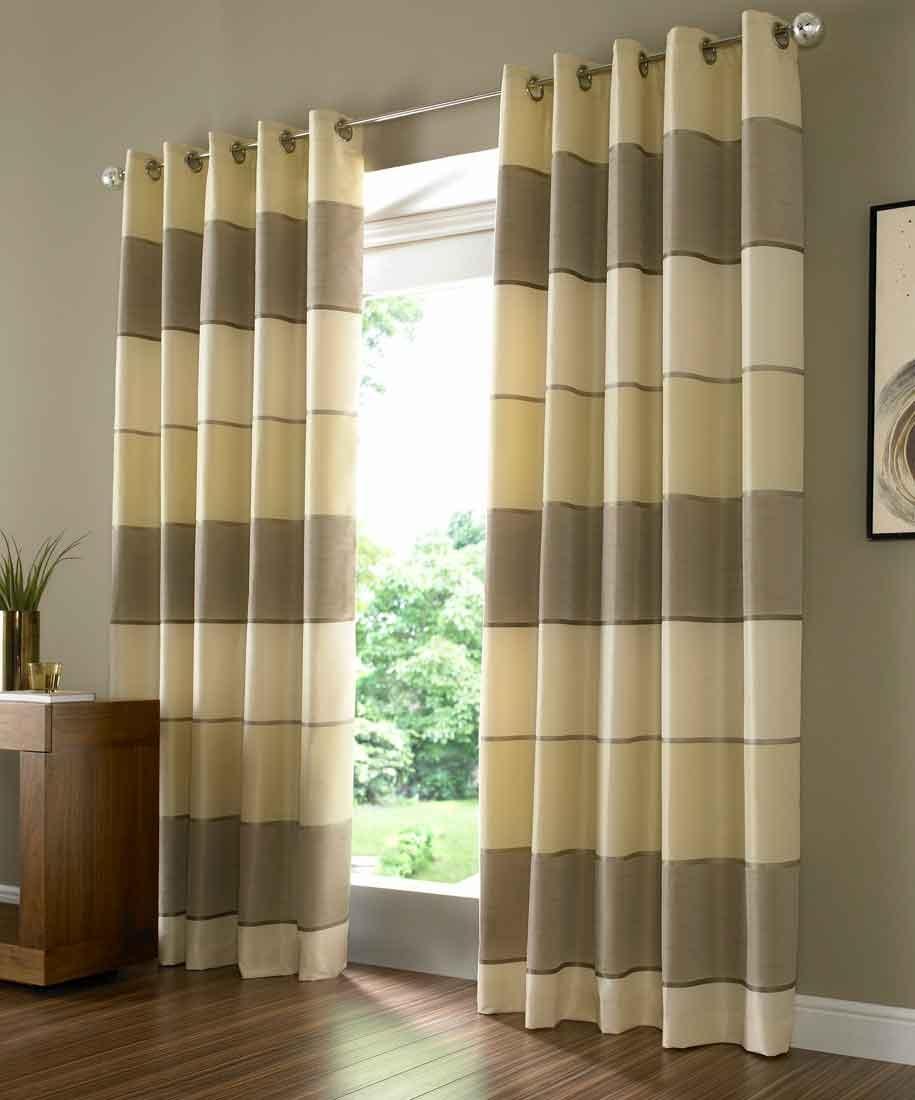 Curtains Designer Curtain Rods Decor Window Curtain Rods Types Intended For Curtains Windows (View 16 of 25)