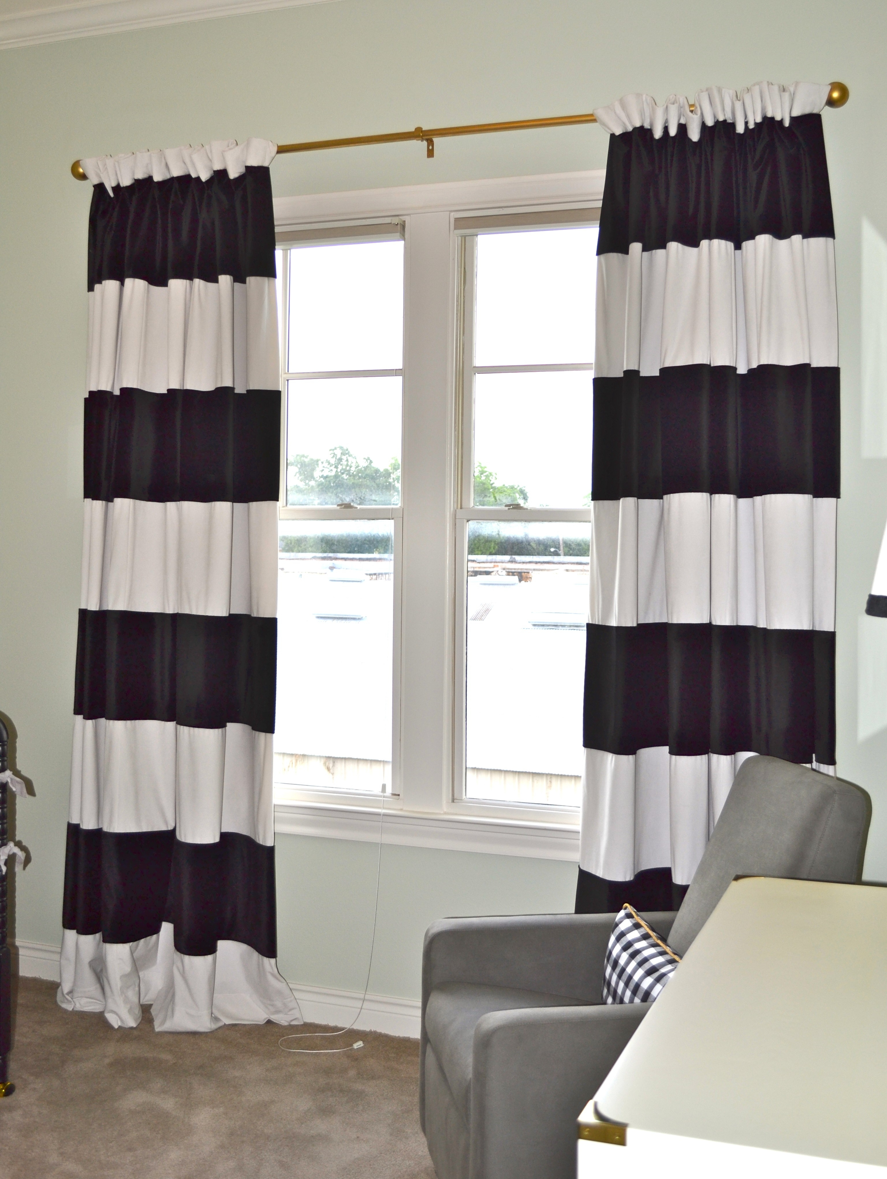 Curtains Exciting 96 Inch Curtains For Home Decoration Ideas Within Double Panel Shower Curtains (View 17 of 25)