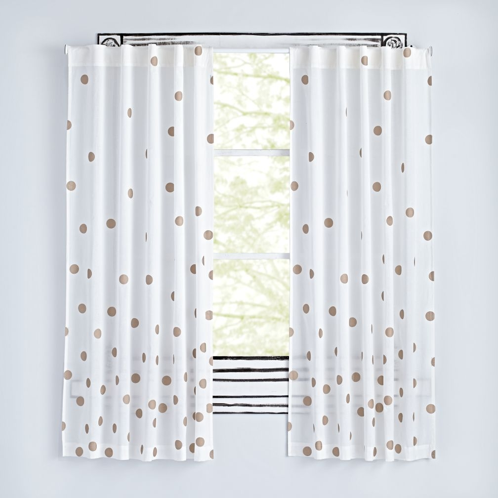 Curtains Refreshing Blackout Curtains Girl Nursery Elegant Regarding Blackout Curtains For Baby Room (Image 10 of 25)