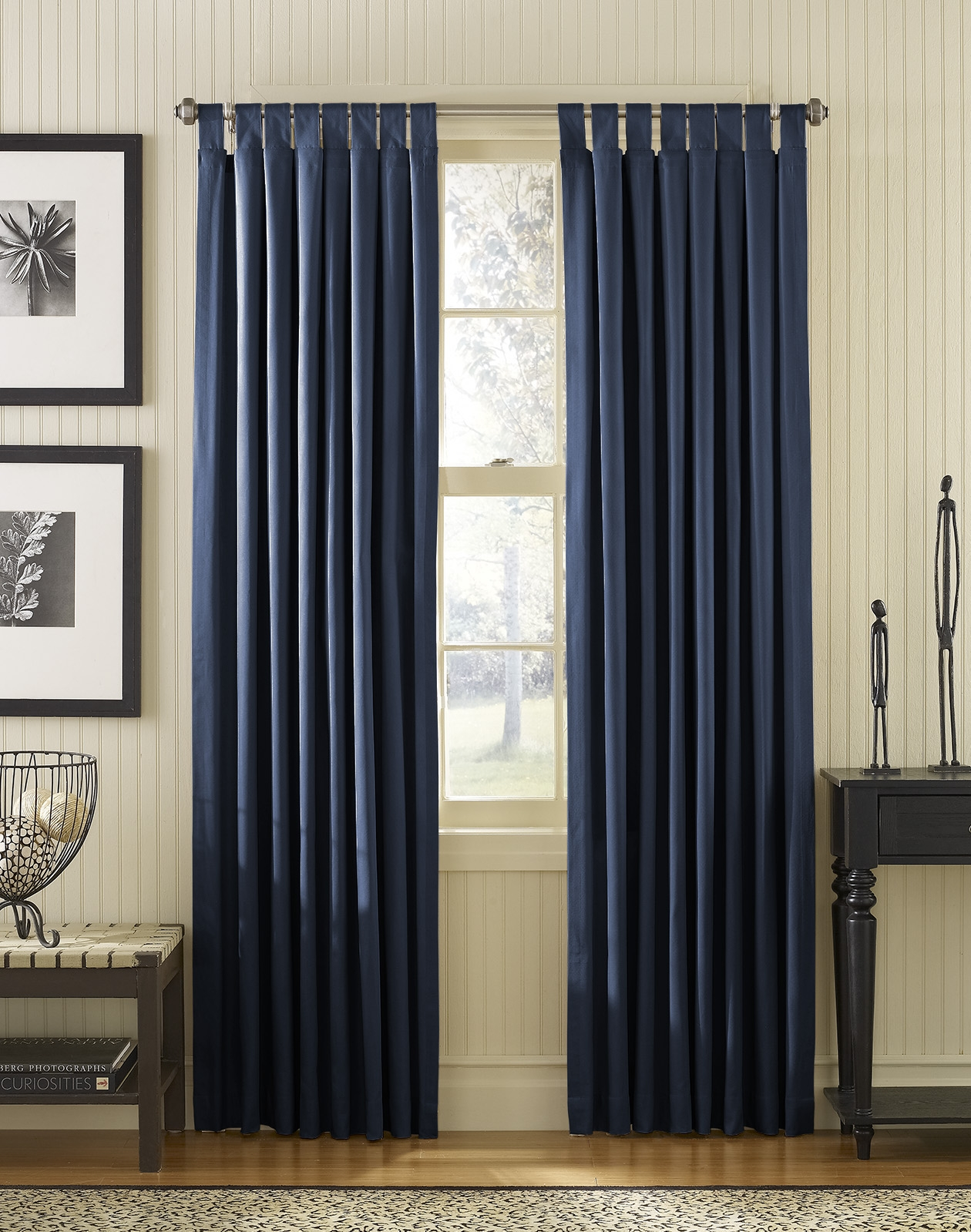 Curtains Single Curtains Window Decor 25 Best Ideas About Window Within Curtains Windows (Image 13 of 25)