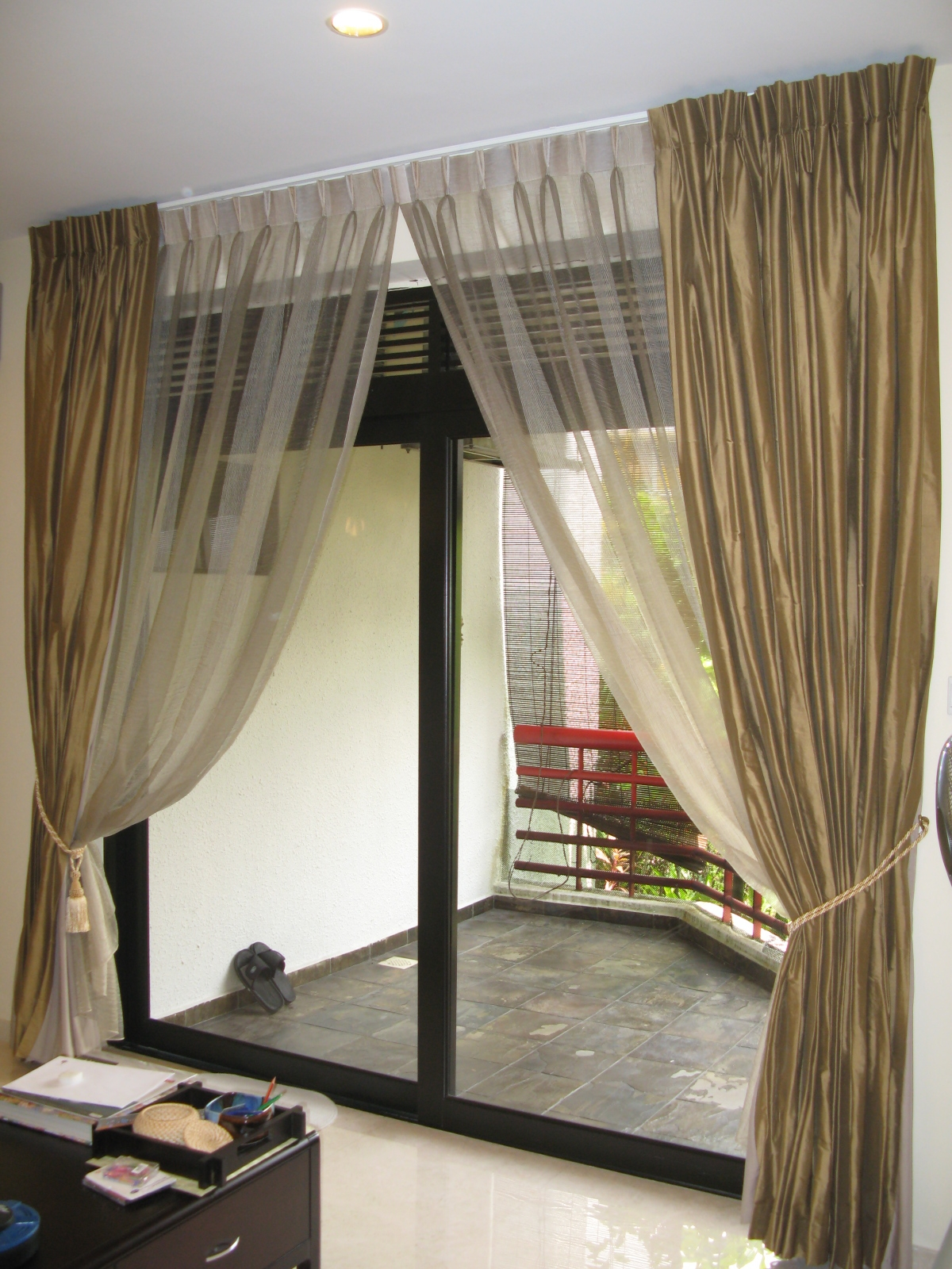 Curtains Valance Curtain Ideas Awesome Window Curtain Styles Pertaining To Valance Curtain Ideas (Image 13 of 25)