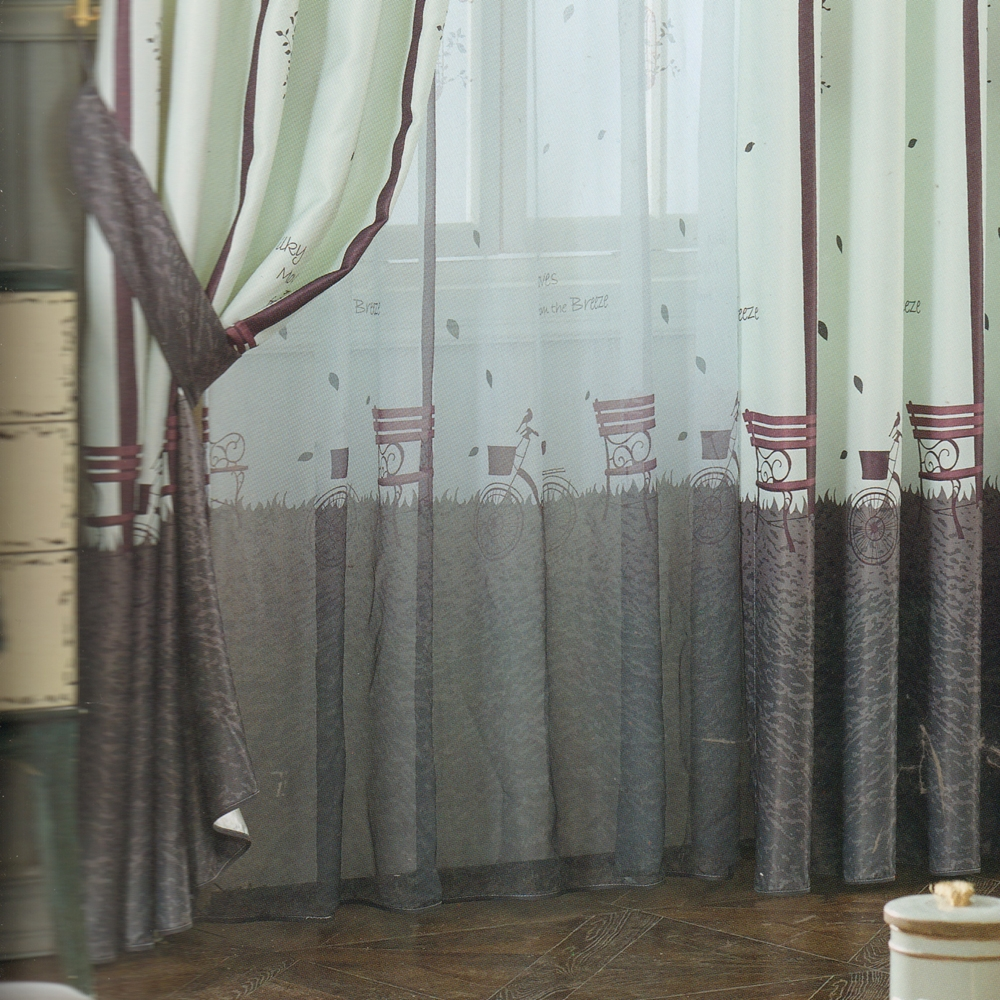 Custom Curtains Polycotton Blend Fabric With Regard To Cheap Custom Curtains (View 20 of 25)