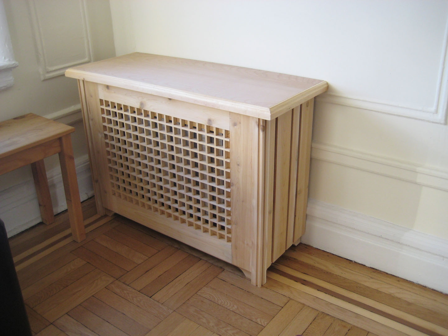 Custom Design Furniture Nyc Throughout Radiator Cupboards (View 11 of 15)