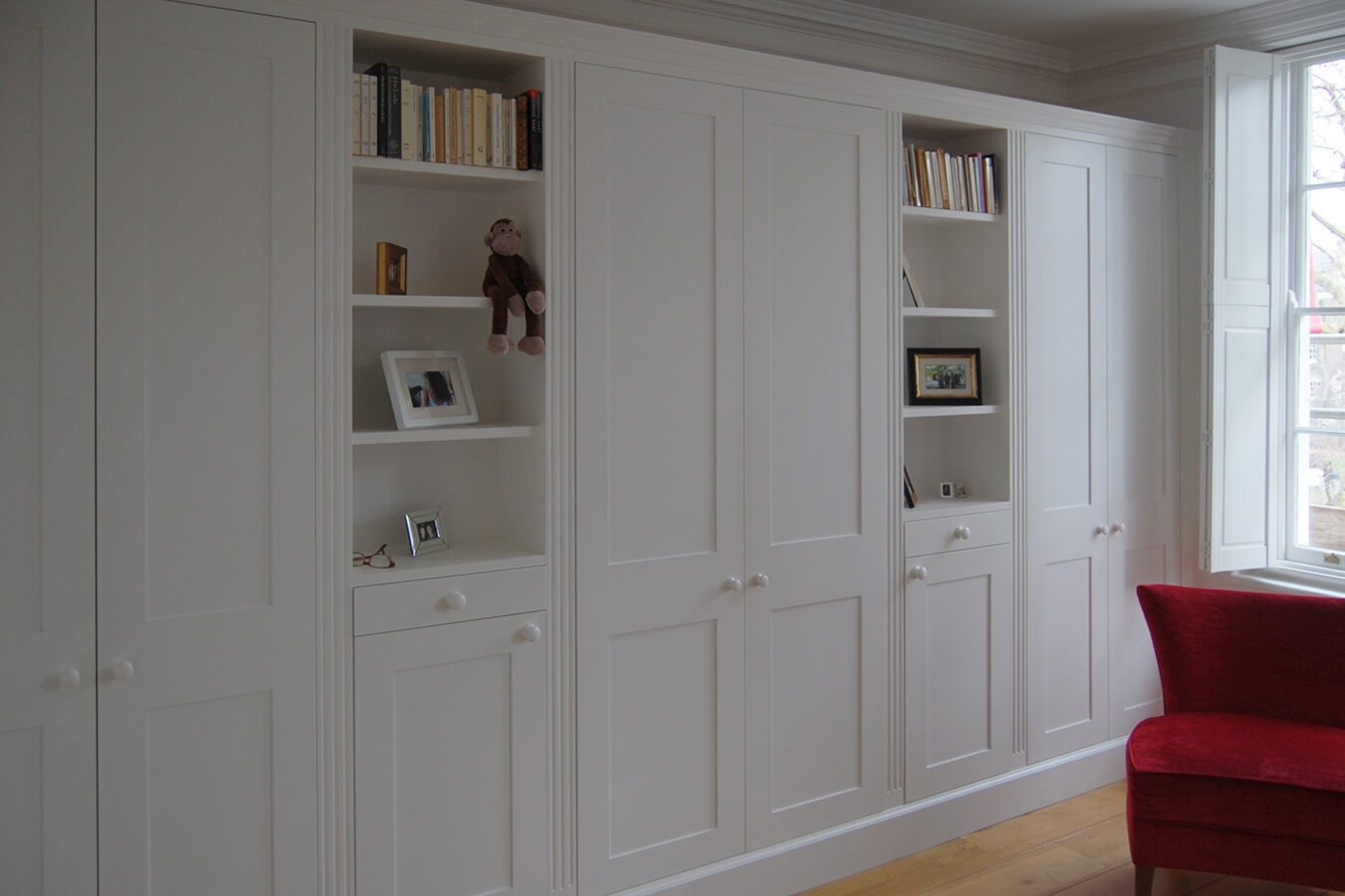 Custom Made Built In Wardrobes Small Wardrobes For Small Bedrooms Pertaining To Drawers For Fitted Wardrobes (Image 5 of 15)