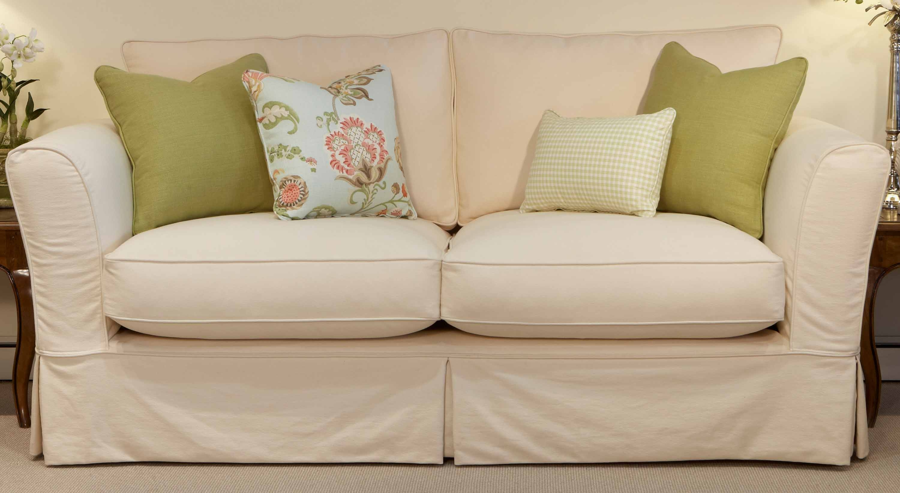 Custom Made Loose Covers Sofas International Throughout Sofas With Removable Covers (Image 2 of 15)