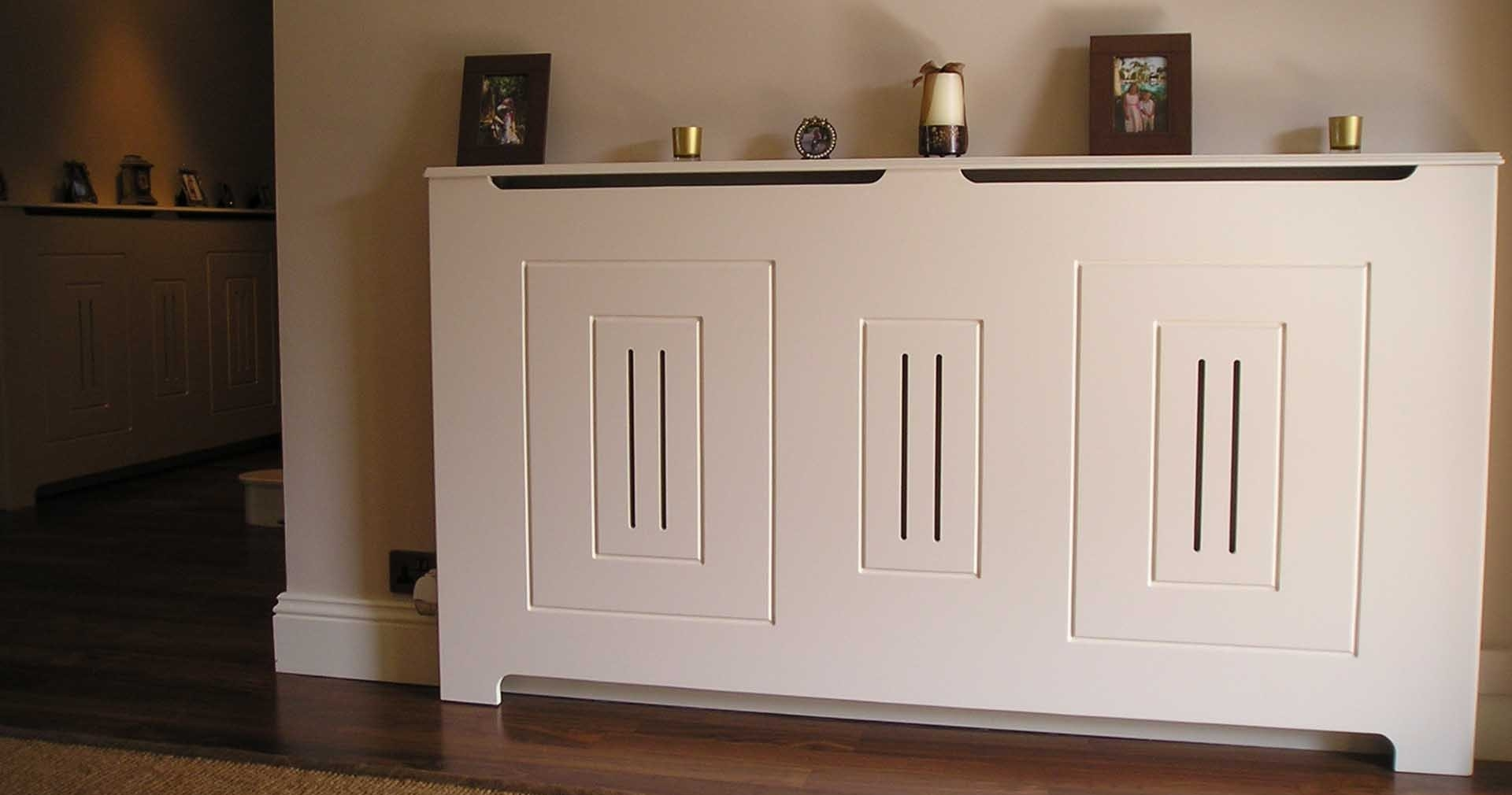 Custom Radiator Covers For Radiator Cupboards (View 5 of 15)