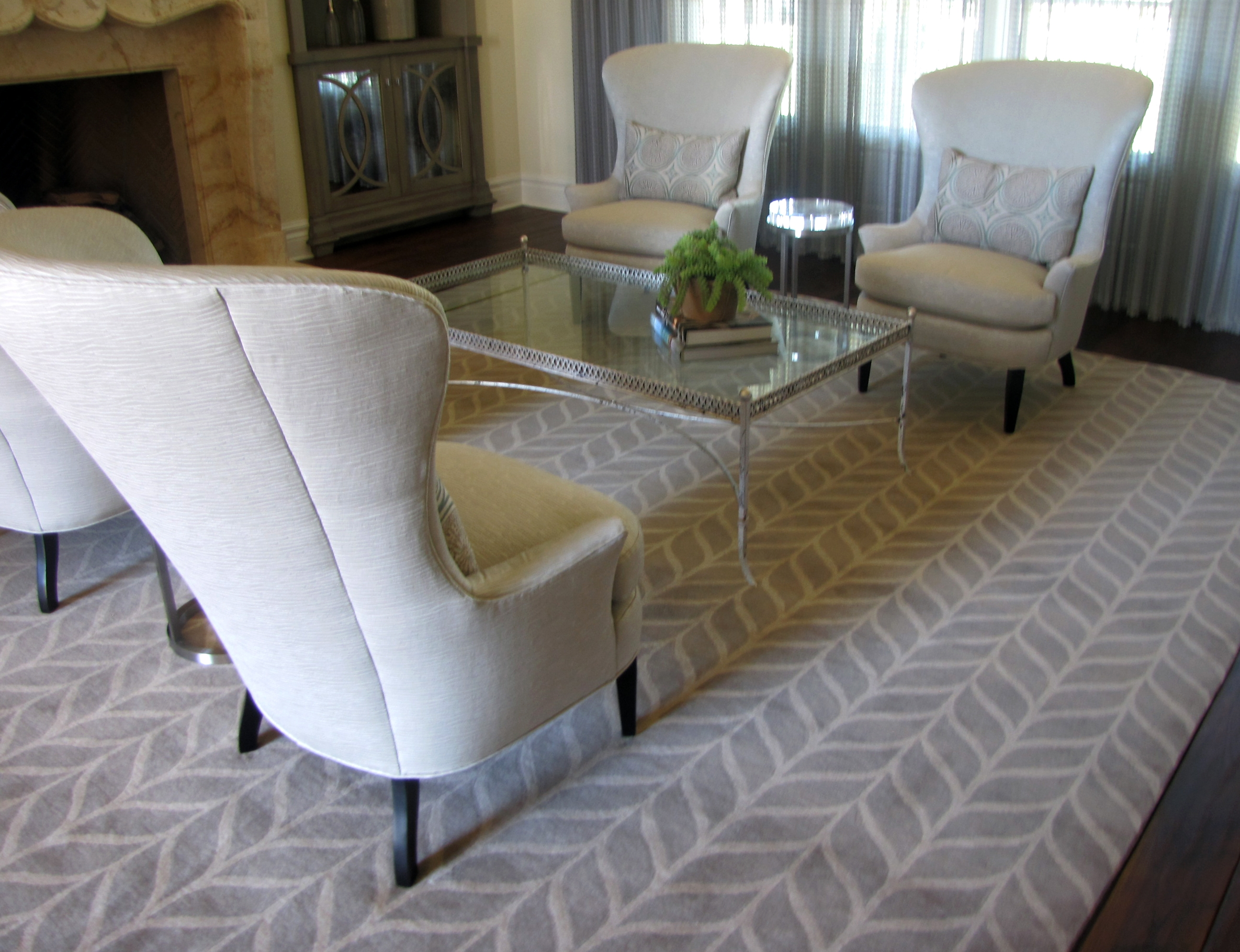 Custom Rugs Design Process Archives Alyshaan Fine Rugs Inside Custom Rugs (View 4 of 15)