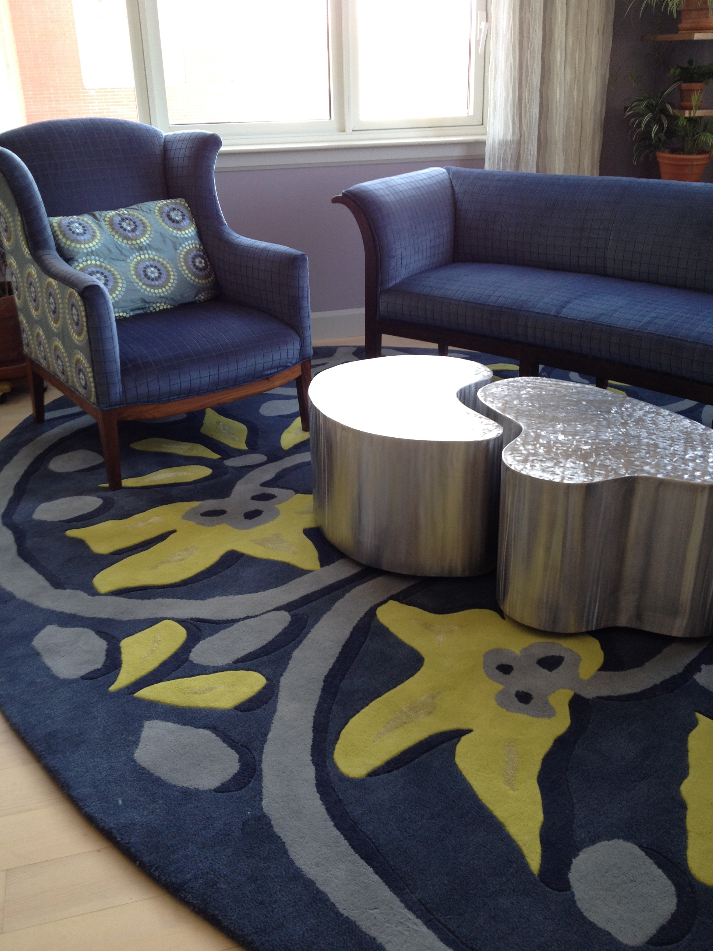 Custom Rugs Kaja Gam Design Pertaining To Custom Rugs (View 7 of 15)