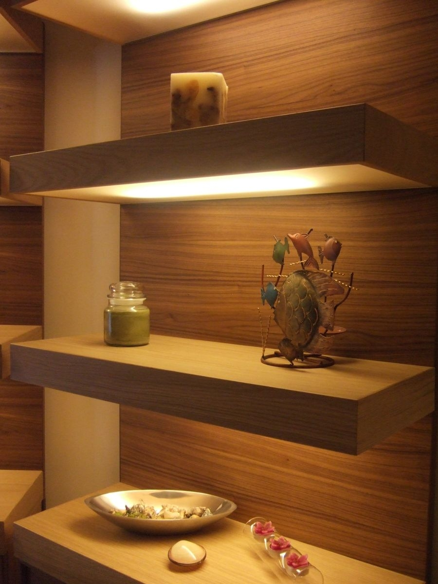 Custom Shelves Custommade Within Custom Floating Shelves (Image 7 of 15)