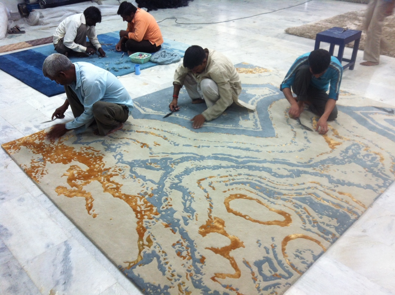 Featured Image of Customized Rugs
