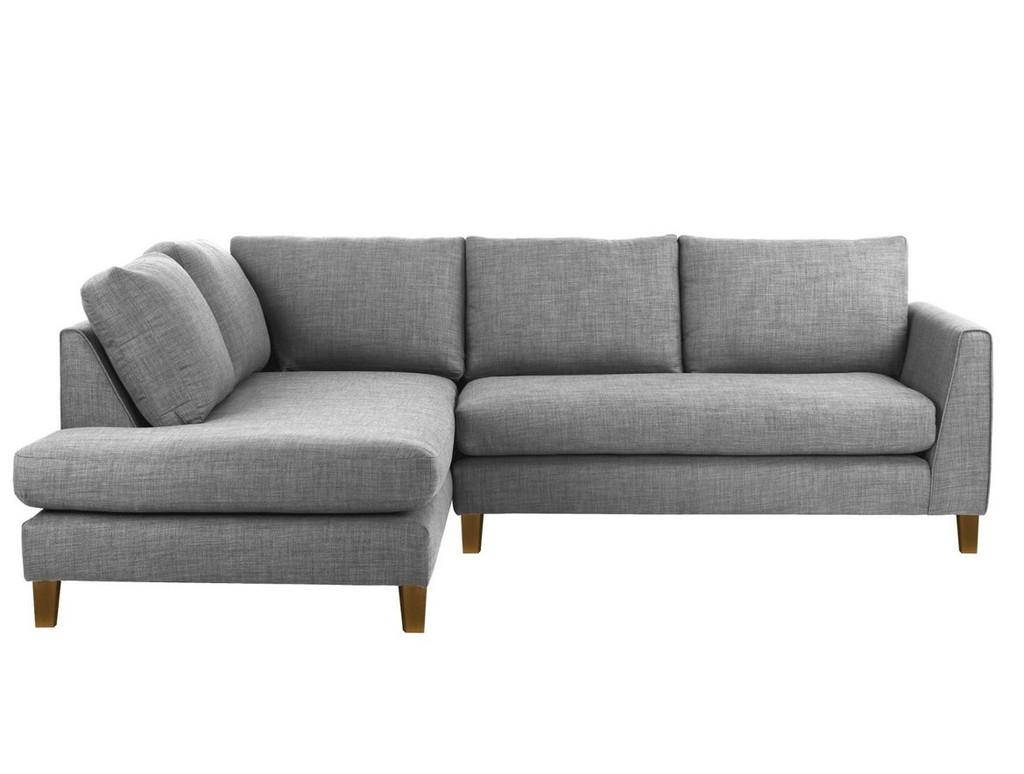 Debenhams Ben Di Lisi Designer Jakob Lh Corner Sofa 55 Off Rrp Inside Cheap Corner Sofas (Image 6 of 15)