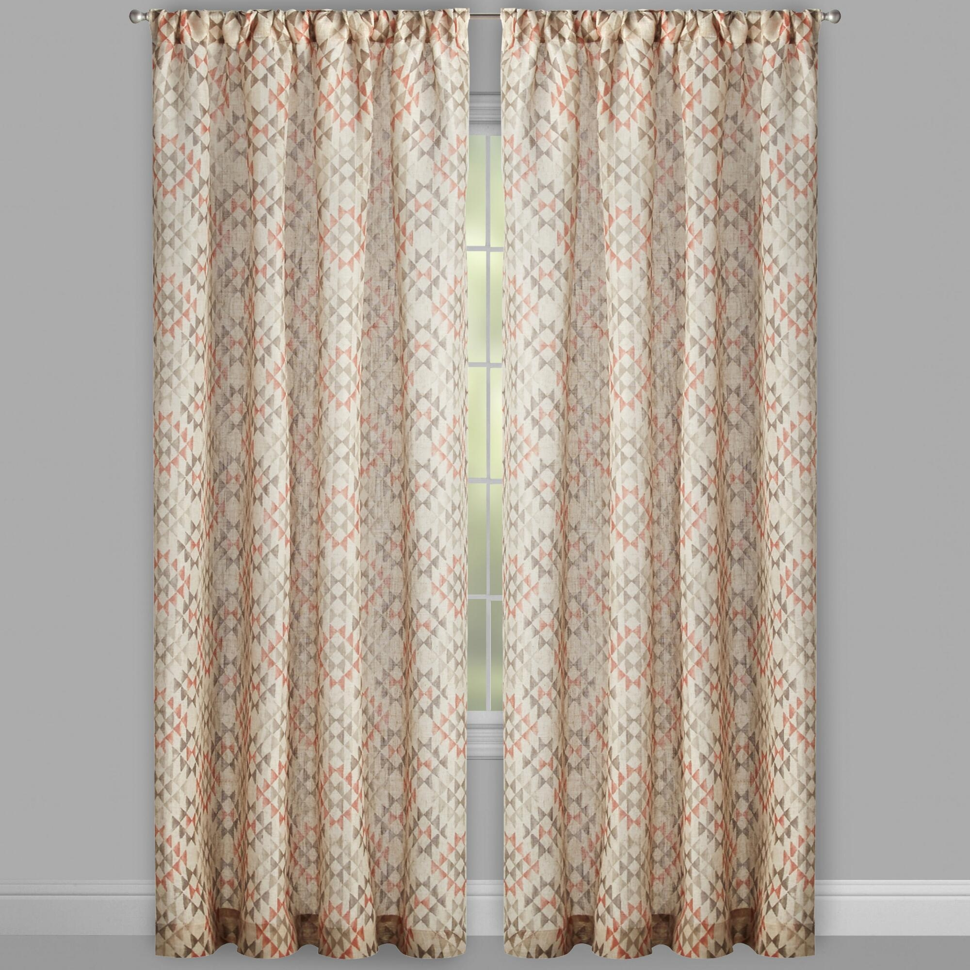 Decorating Elegant Interior Home Decorating Ideas With 108 Within 96 Inches Long Curtains (Image 22 of 25)