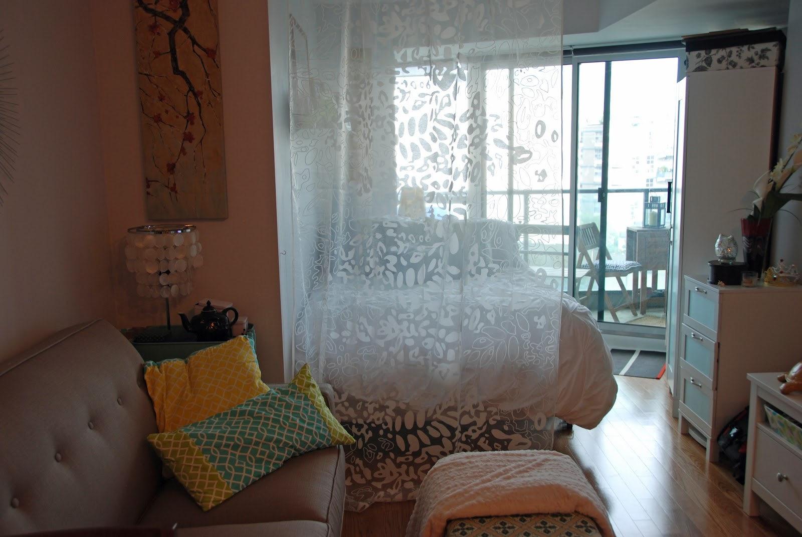 Decorating Mesmerizing Temptation Temporary Room Dividers Within Room Curtain Divider IKEA (Image 6 of 25)