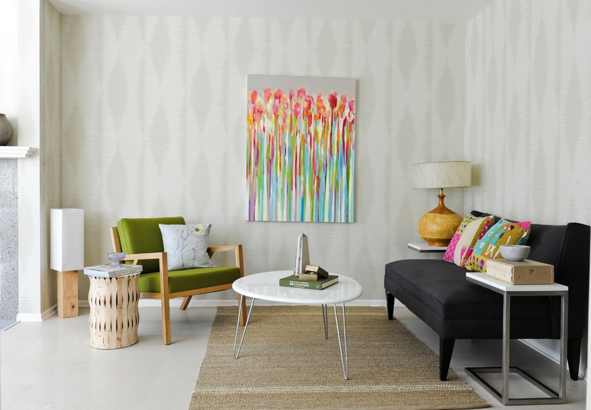 Decoration Retro Sofas And Chairs With Retro Sofa Couch Design Pertaining To Retro Sofas And Chairs (Image 6 of 15)
