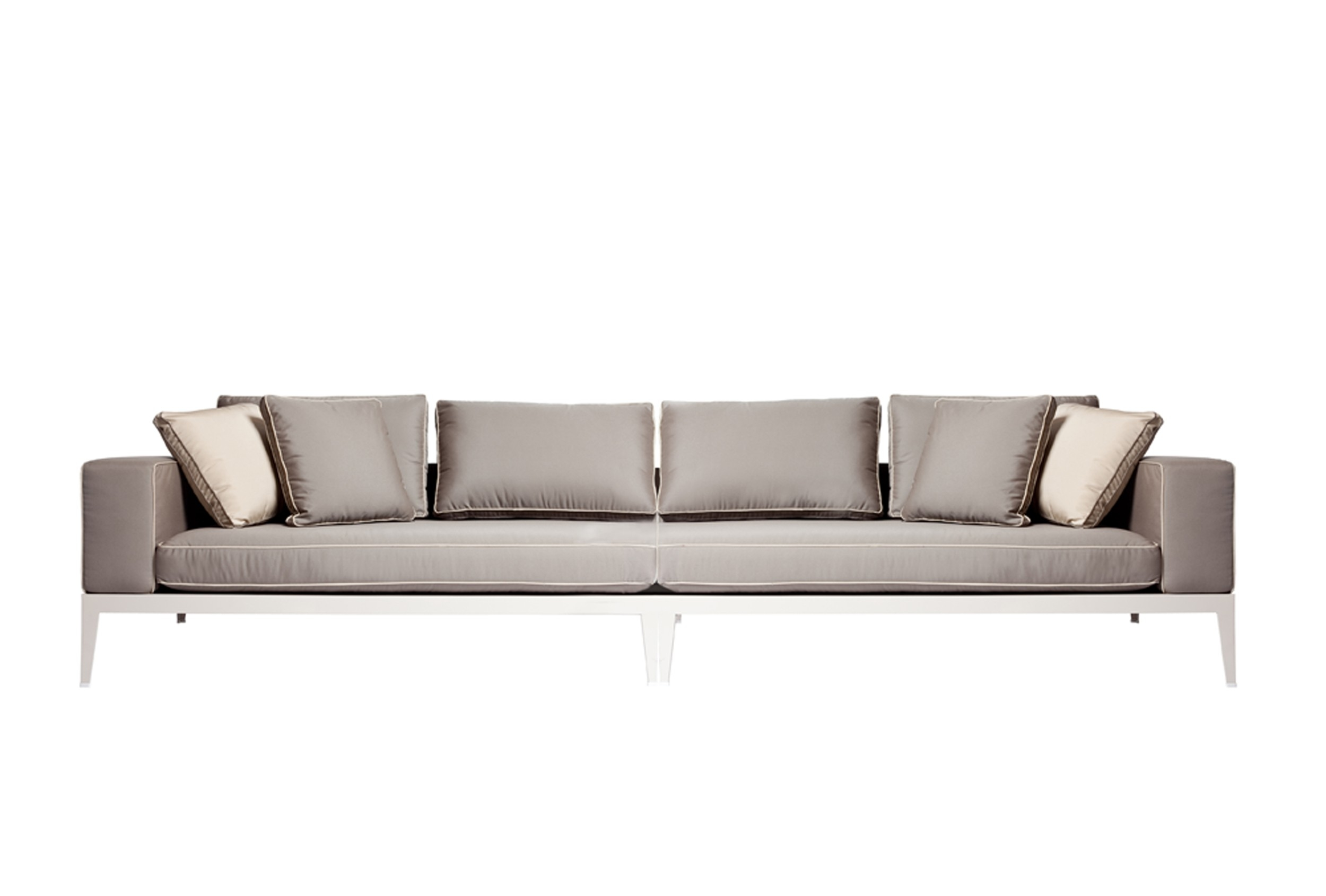 Decoration Seater Sofa With Court Seater Curved Sofa Arizona In 4 Seat Sofas (Image 7 of 15)