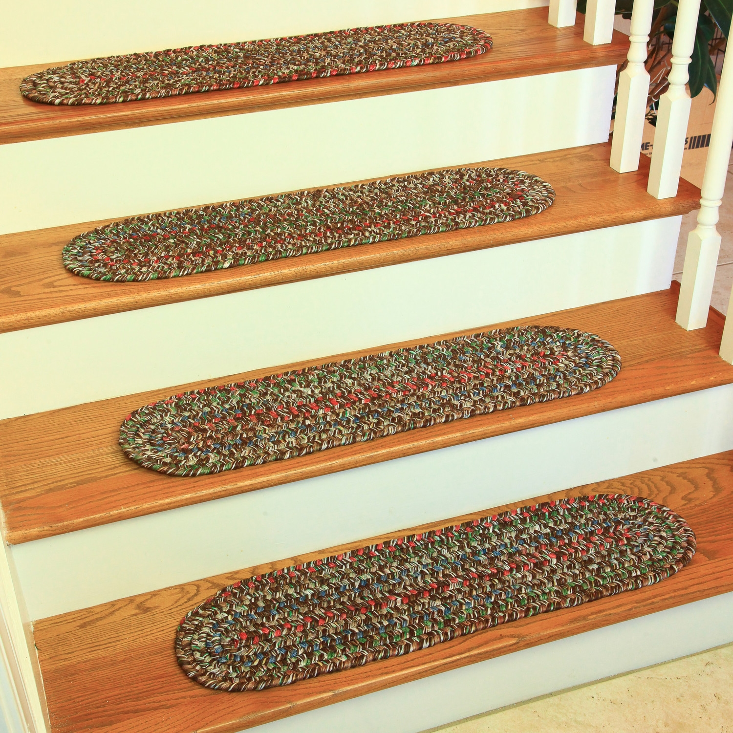 Decorative Stair Treads Design Making A Decorative Stair Treads For Decorative Stair Treads (View 7 of 15)