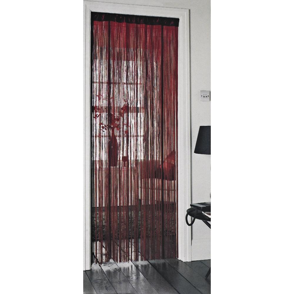 Doorway Curtains Design Ideas And Decor Regarding Doorway Curtains (View 12 of 25)