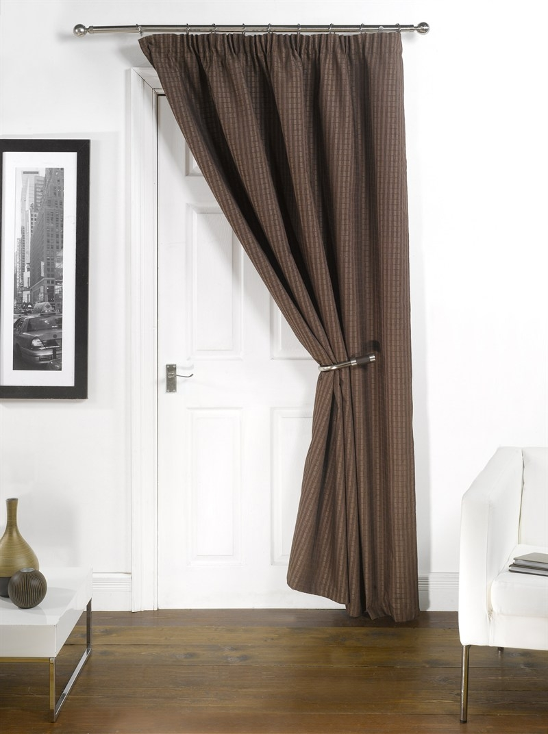 Doorway Curtains Design Ideas And Decor With Doorway Curtains (Image 21 of 25)