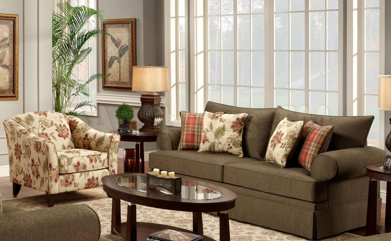 Download Chic And Creative Brown Chairs For Living Room Teabj With Regard To Accent Sofa Chairs (View 5 of 15)