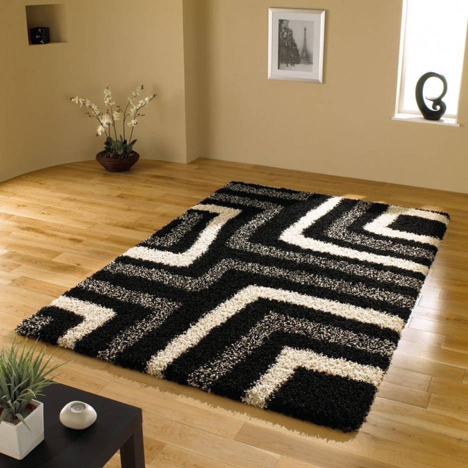 Emejing Rug Design Ideas Images Ftlmagazine Ftlmagazine Inside Large Floor Rugs (Image 2 of 15)