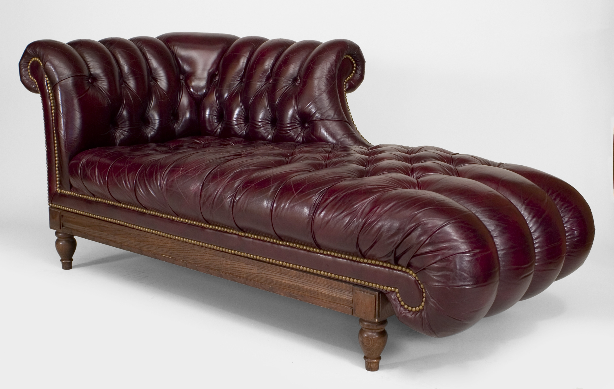 15 Photos Victorian Leather Sofas Sofa Ideas
