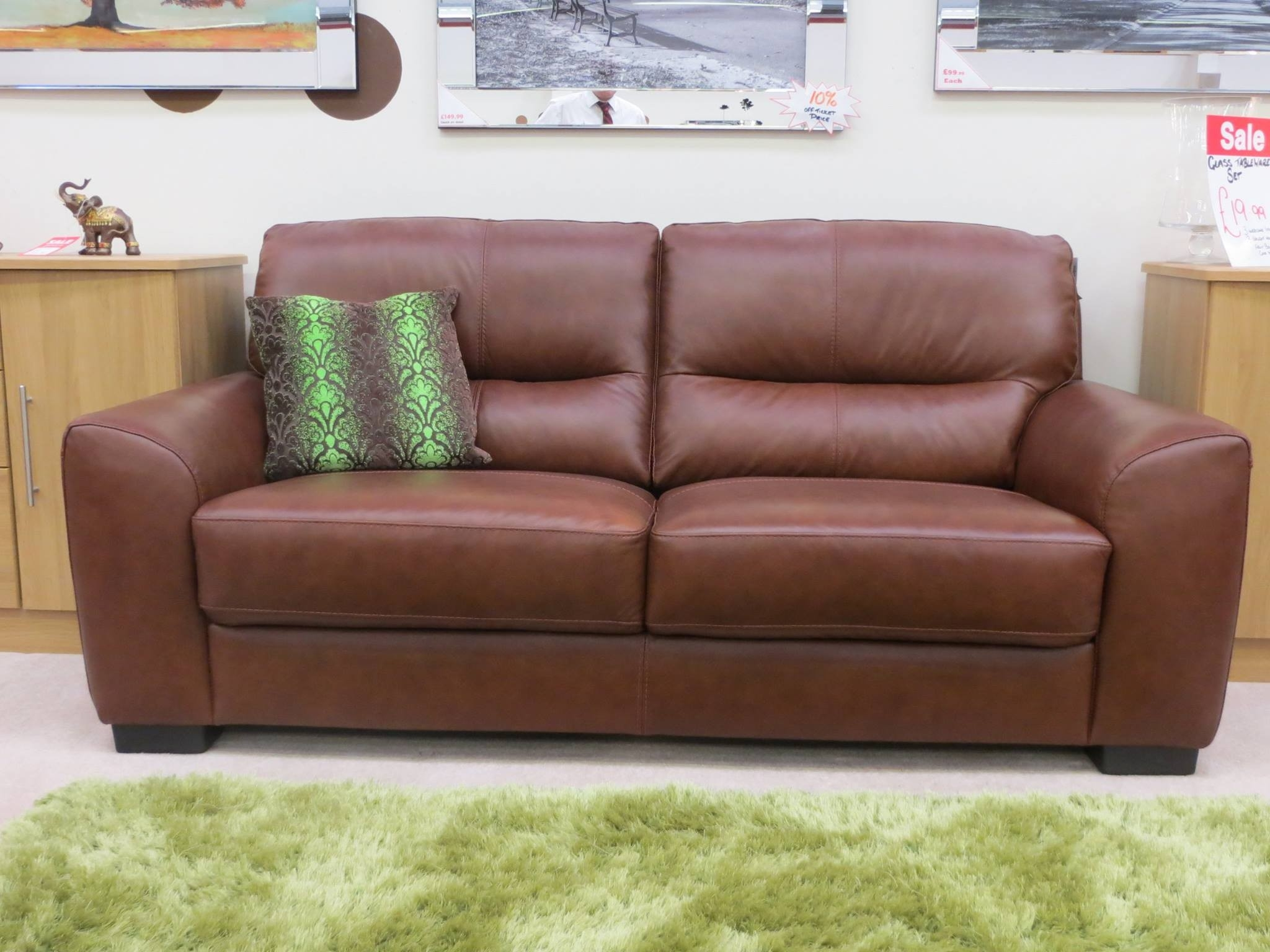 Epic Leather Sofas And Chair On Mid Century Modern Chair With For Sofas And Chairs (View 15 of 15)