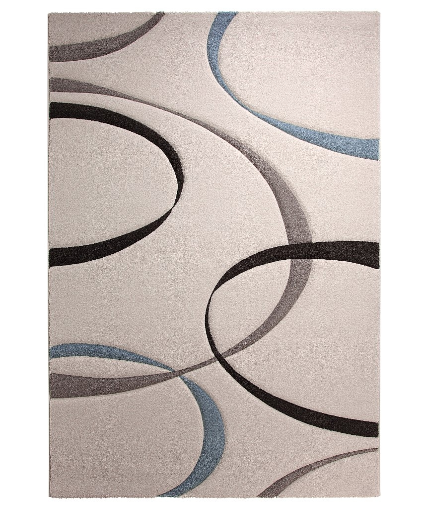 Esprit Campus Circle Beige 140×70 Cm Carpet Carpets With Esprit Rugs (Image 4 of 15)