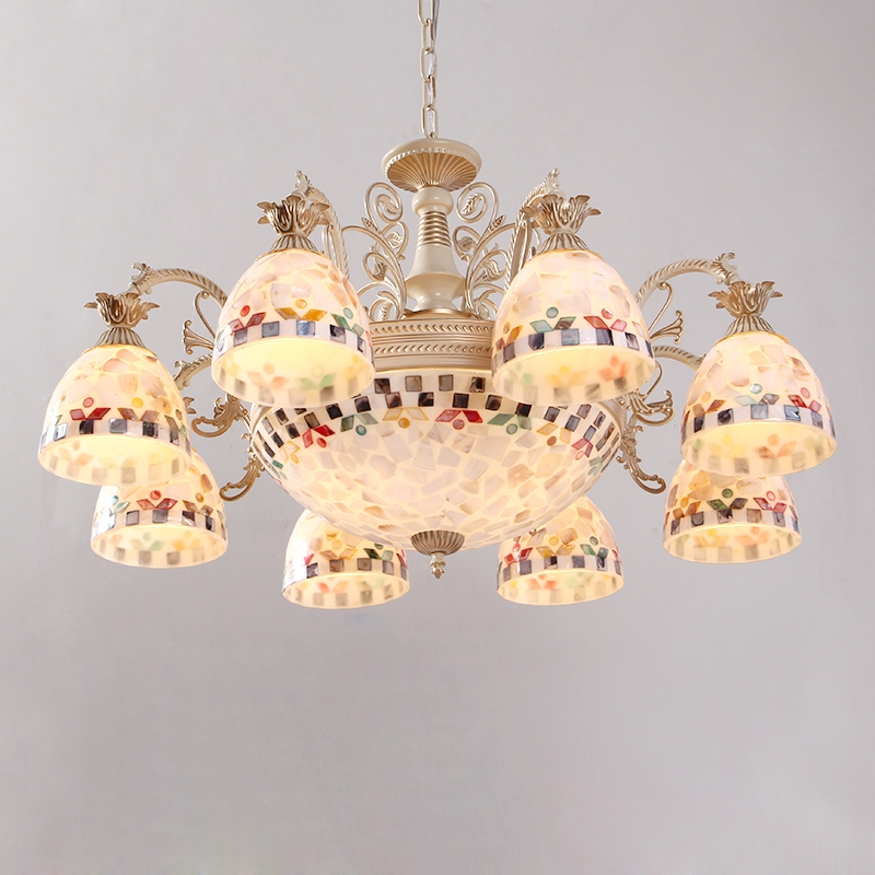 Excellent Best Shell Light Shades Intended For Sea Shell Light Shade Promotion Shop For Promotional Sea Shell (Image 12 of 25)