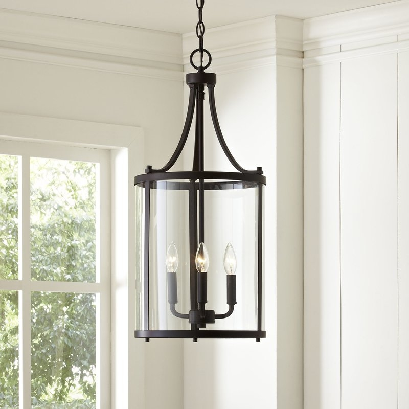 Excellent Common Hurricane Pendant Lights Inside Pendant Lighting Youll Love (Image 9 of 25)