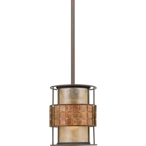 Excellent Famous Copper Mini Pendant Lights With Regard To Copper Mini Pendant Lighting Bellacor (Image 7 of 25)