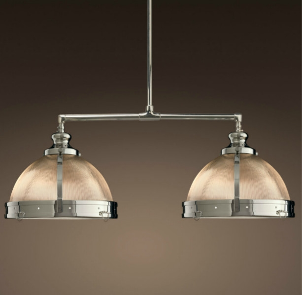 Featured Image of Double Pendant Light Fixtures