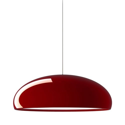 Excellent Famous Modern Red Pendant Lighting With Modern Light Fixtures Jewel Tones Design Necessities Lighting (Image 9 of 25)